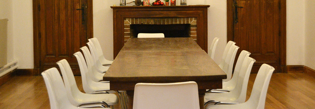 Si te consideras codependiente puedes sentarte con nosotros en esta mesa