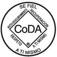 CoDA Codependientes Anónimos